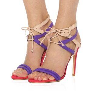 Schutz Delmano heels